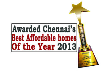Best affordable home of the year