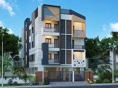 flats for sale in selaiyur